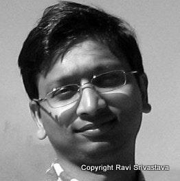 Ravi Srivastava