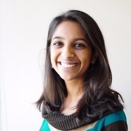 Aneesha Prakash
