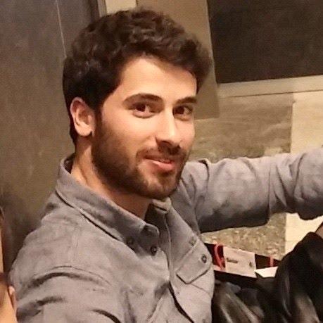 Jamal Mashal
