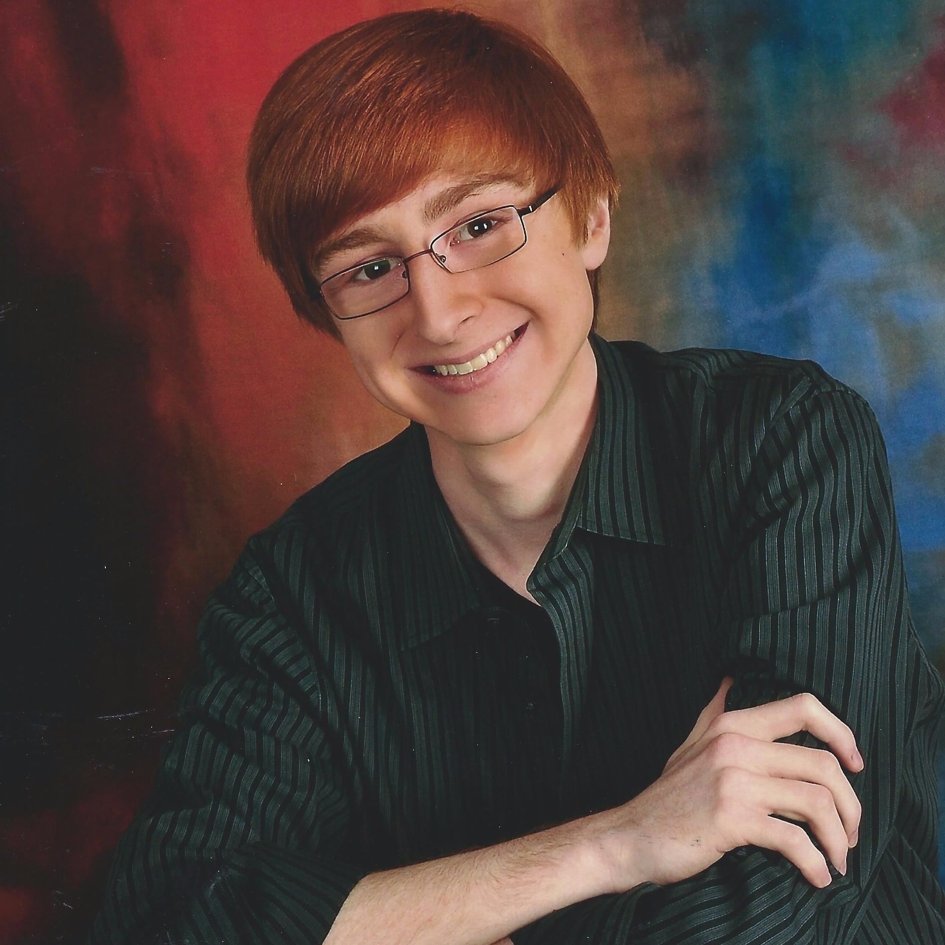 Jeffrey Tomblin