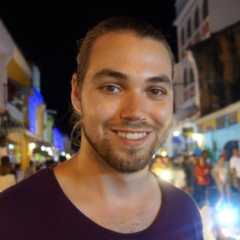 Niklas Begley