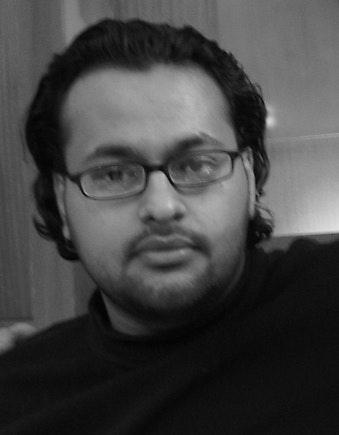 Ankur Dinesh Garg