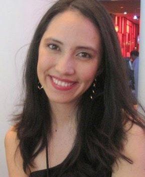 Pamela Ortega