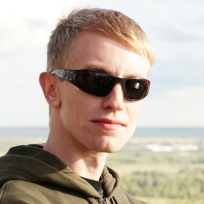 Evgeny Aleksandrov