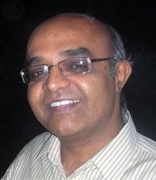 Manish Pahuja