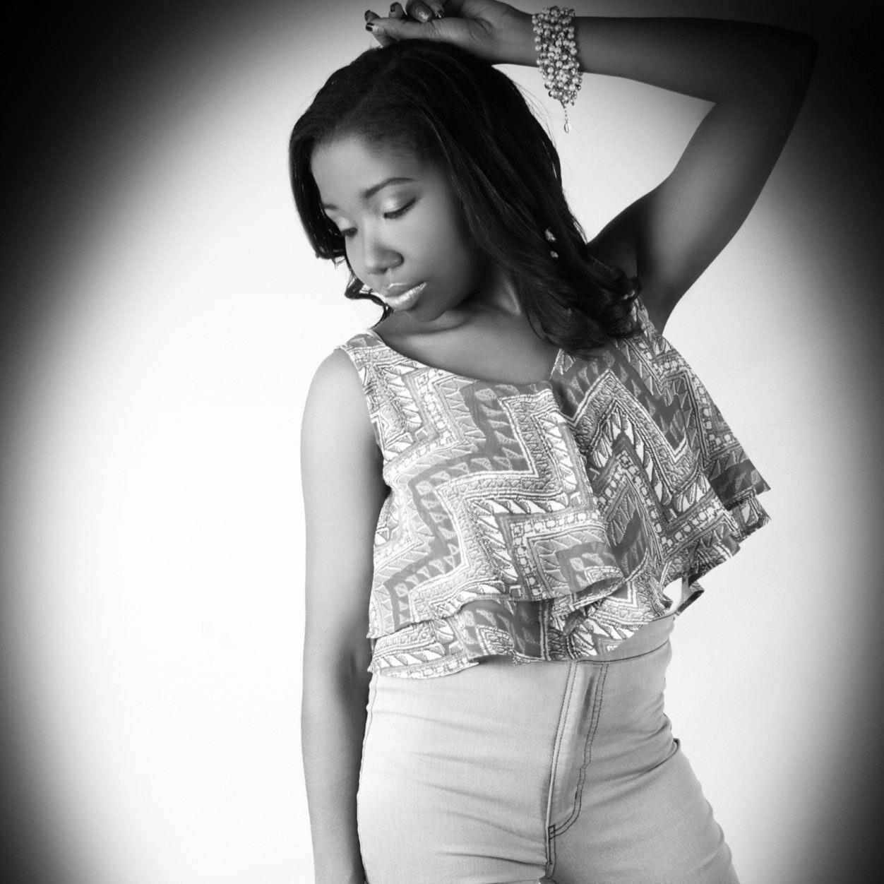 Caleya Black