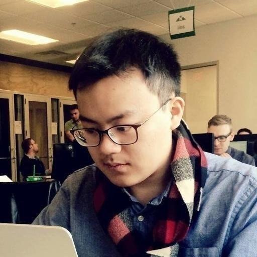 ChengHan Wu