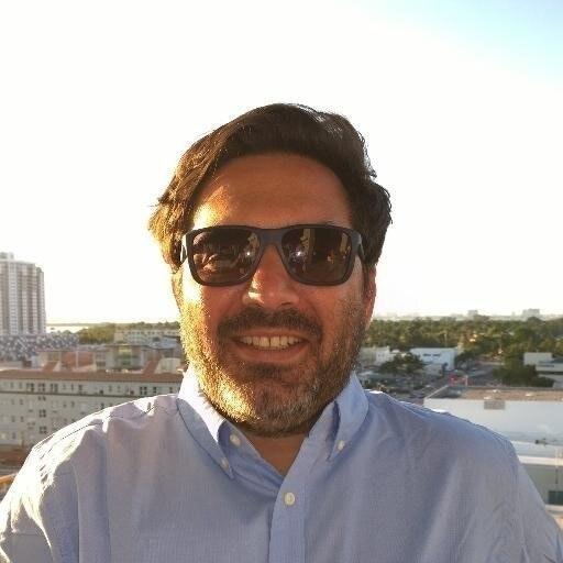 Mariano Amartino
