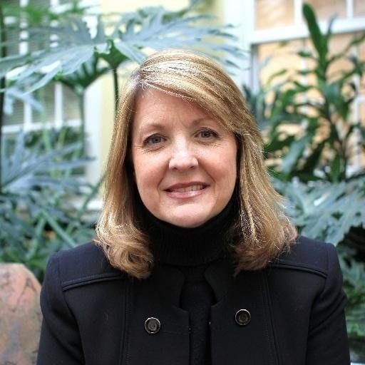 Kathleen N. Webber