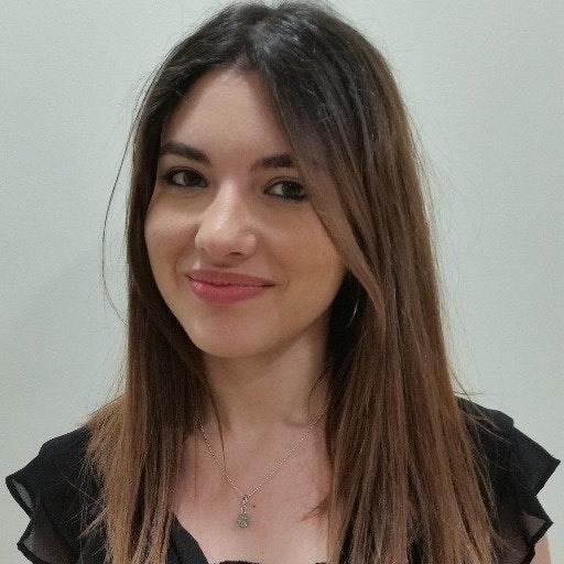 Dionysia Adamopoulou