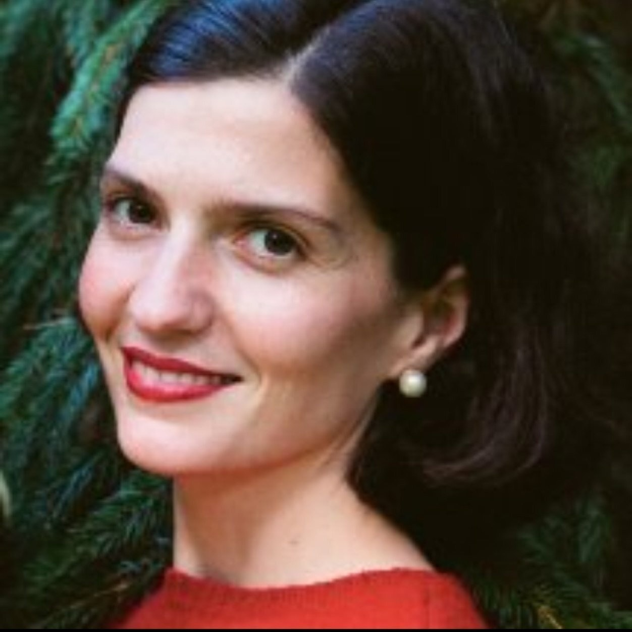 Dina Srinivasan