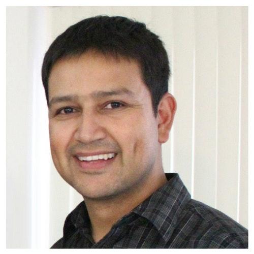Shishir Bashyal