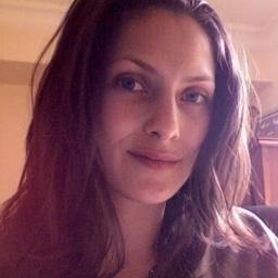 Leah Oram