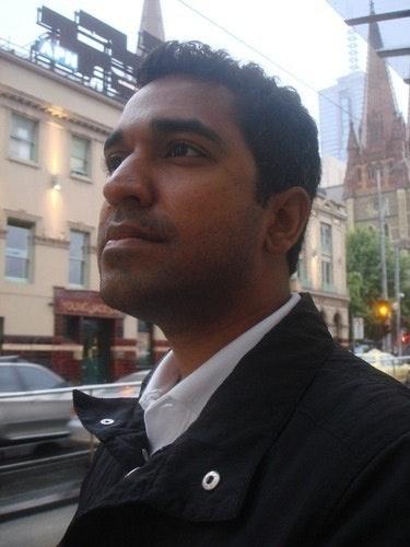 Akhil Bhaskar