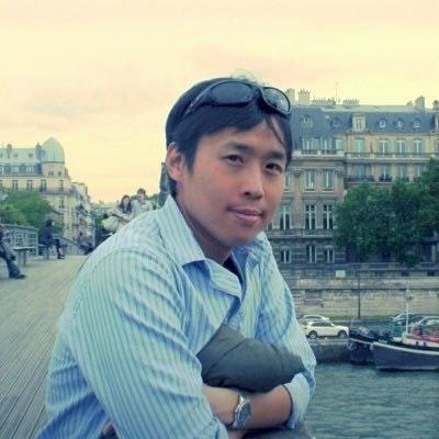 Darryl Lau