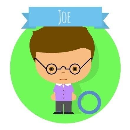 Joe Griffiths