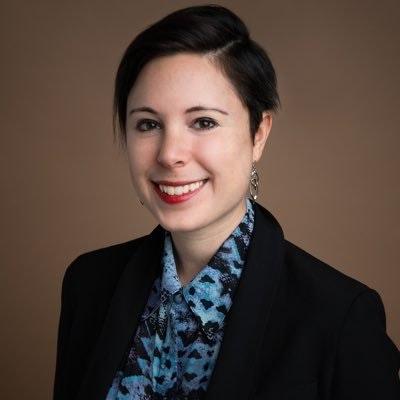 Sarah E. Brown