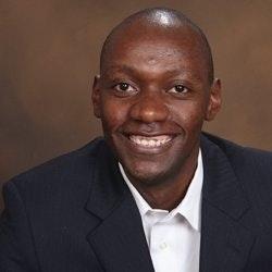 Robert M Kilonzo