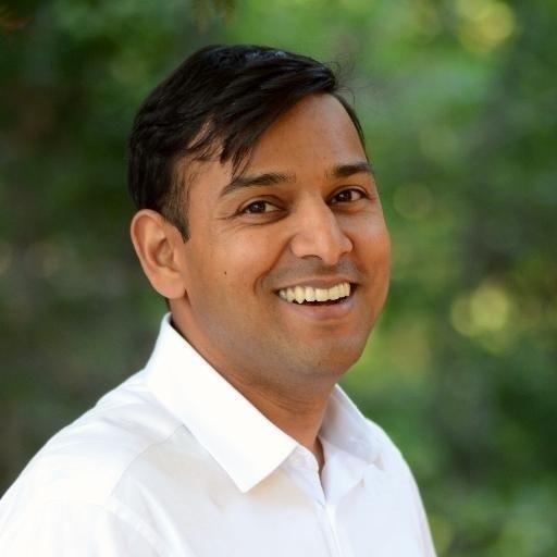 Rishi Bhargava