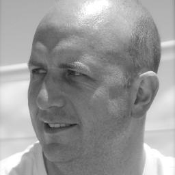 Simon Chamberlain