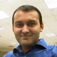 Bhooshan Pandya