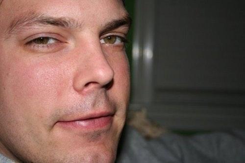 Kevin Frey