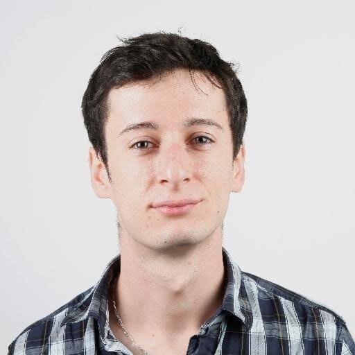 Matthieu Auger