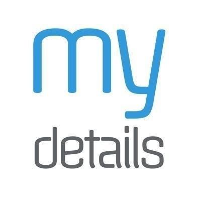 MyDetails app