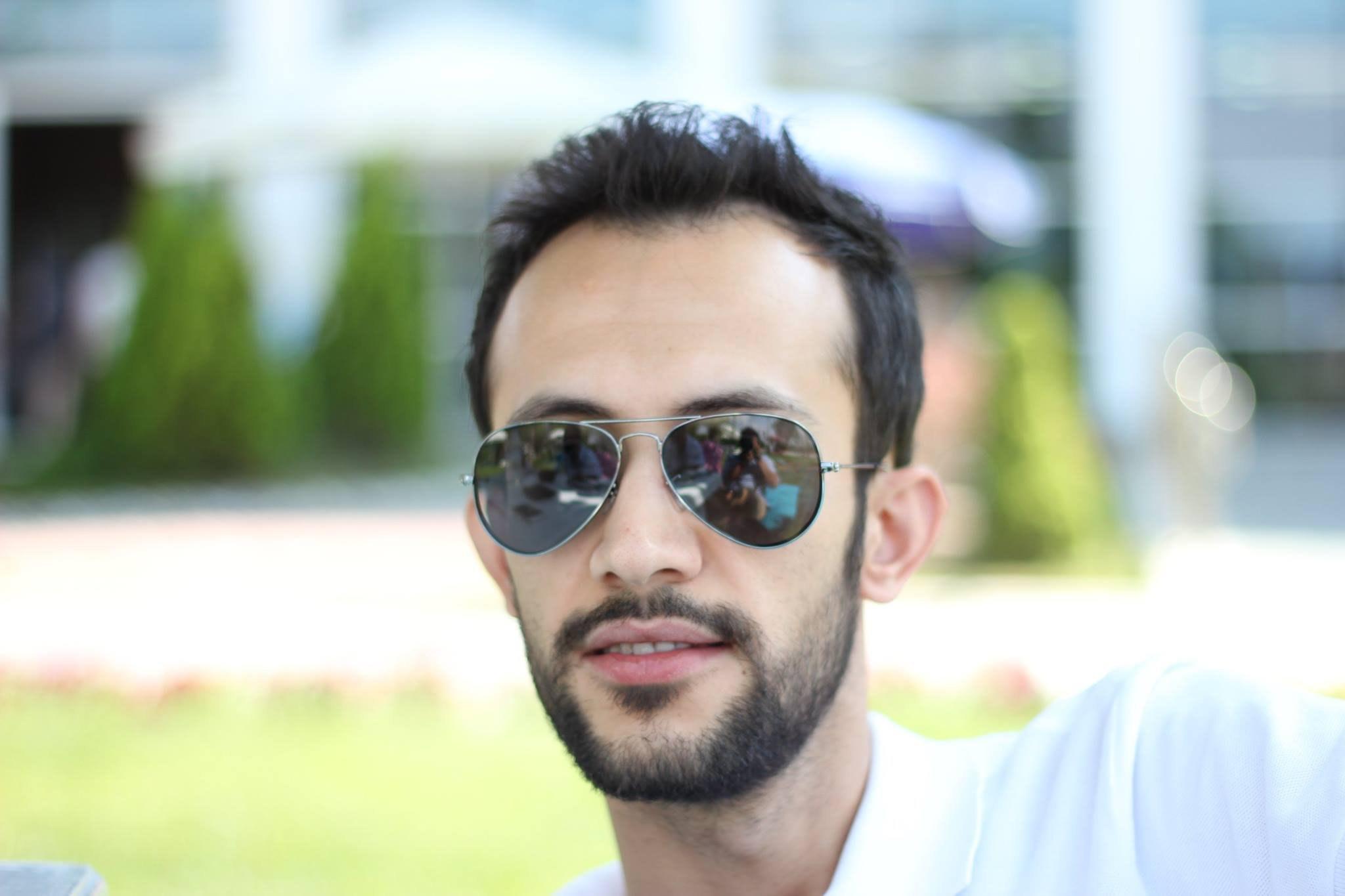 Seyfullah KILIÇ
