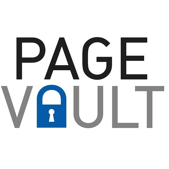 Page Vault Inc.