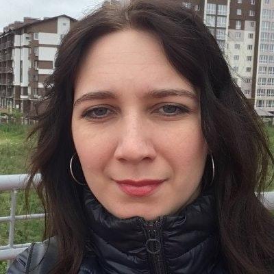 Nadya Yuzkova
