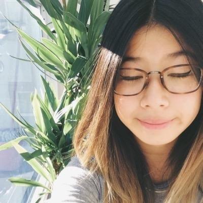 Christina Luo