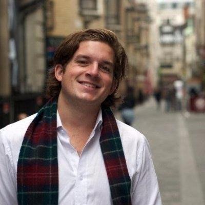 Toby Martin Hughes