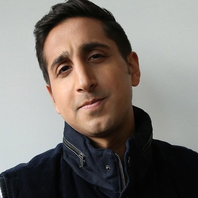 Imran Esmail