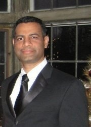 Nagesh Mallugari