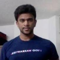 Sudheer Someshwara