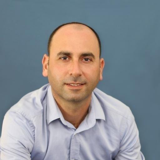 Assaf Sheinrok
