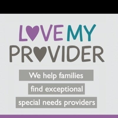 LoveMyProvider