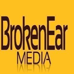 Broken Ear Media