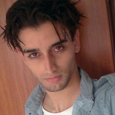 Mounir Ahmina