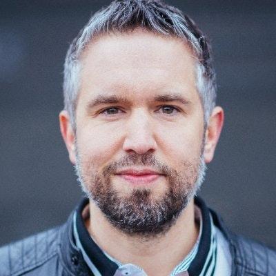 Stefan Vetter
