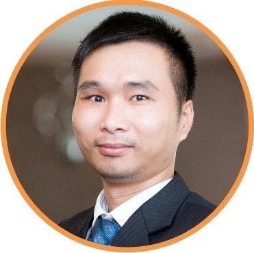 Jacob Trần