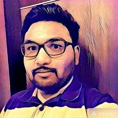 Abhijeet S. Sutar