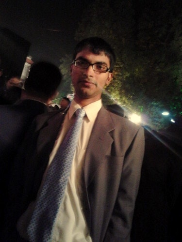 Nitesh Kumar Mishra