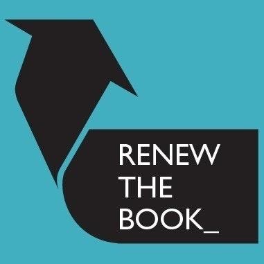 Renew the book