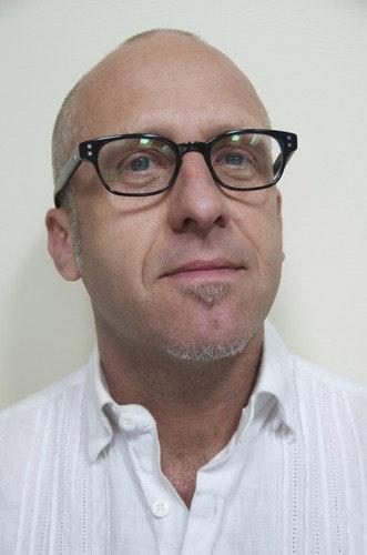 Martin Keen