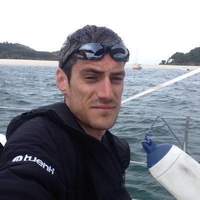 César Estébanez