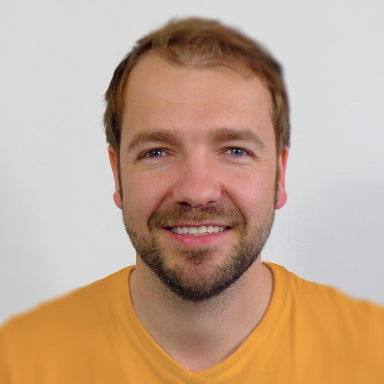Sebastian Witzig