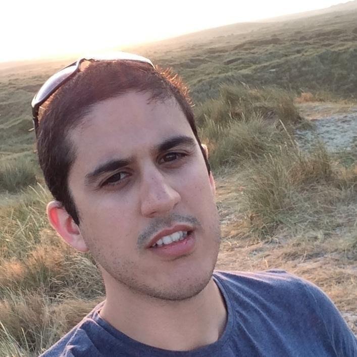 Khaled Shaaban