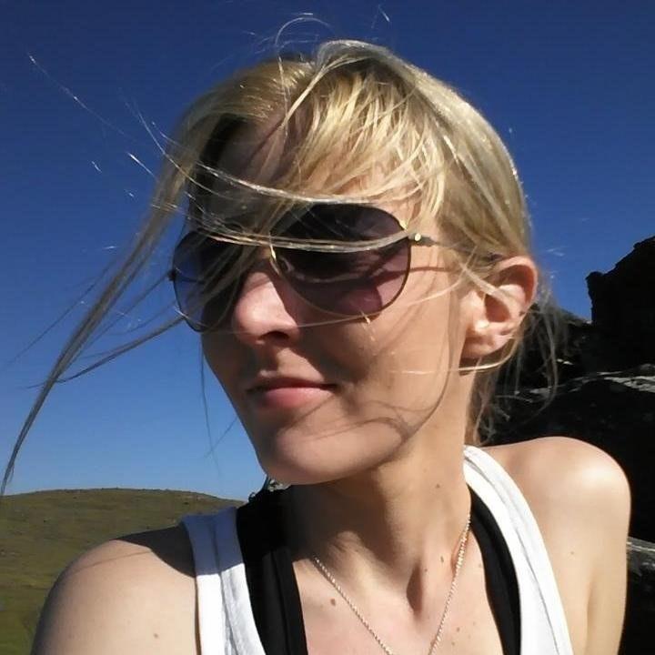 Katie MacBride